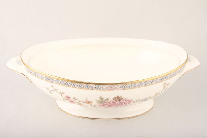 Royal Doulton Canton - H5052 Vegetable Tureen Base Only