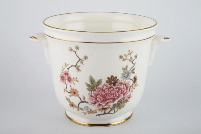 Royal Doulton Canton - H5052 Plant Holder 5 1/2 x 4 7/8""