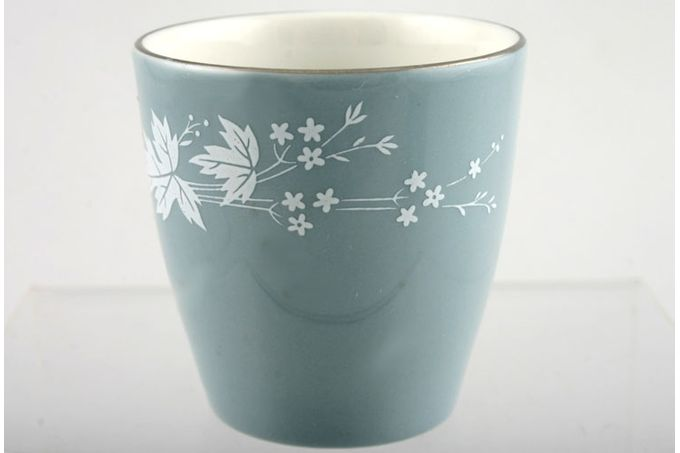 "Royal Doulton Reflection - T.C.1008 Egg Cup 1 7/8 x 1 7/8"""