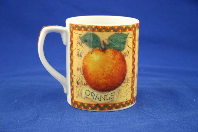 Royal Doulton Mugs - Royal Doulton - Victorian Fruits