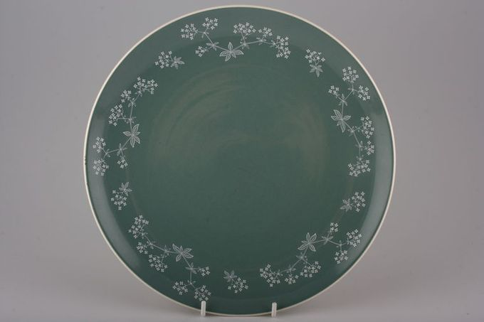 Royal Doulton Queenslace - D6447 Dinner Plate 10 1/4""