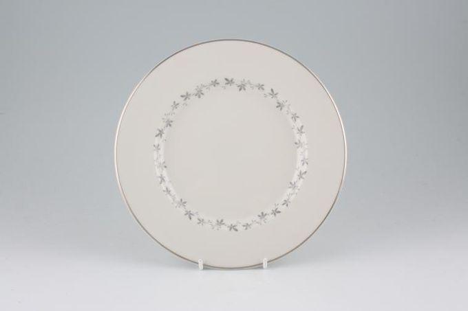 "Royal Doulton Cadence - TC1007 Starter / Salad / Dessert Plate 8"""