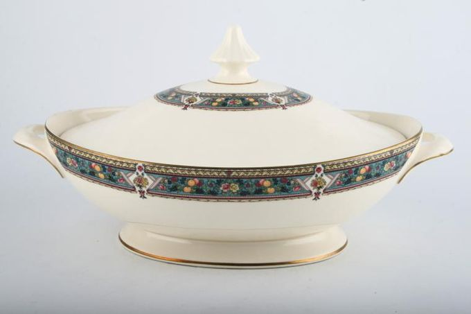 Royal Doulton Camberley - H5199 Vegetable Tureen with Lid