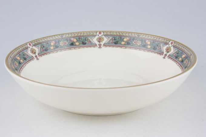 Royal Doulton Camberley - H5199 Soup / Cereal Bowl 7""