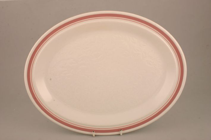 Royal Doulton Tracery Coral - L.S 1072