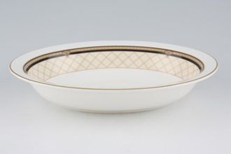 Vegetable Dish (Open) & Royal Doulton Baroness - H5291 | Chinasearch