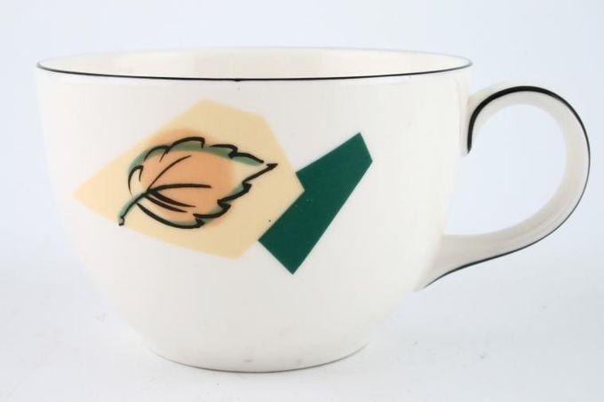 """Royal Doulton Central Park - T.C.1198 Teacup 3 1/2 x 2 1/2"""""""