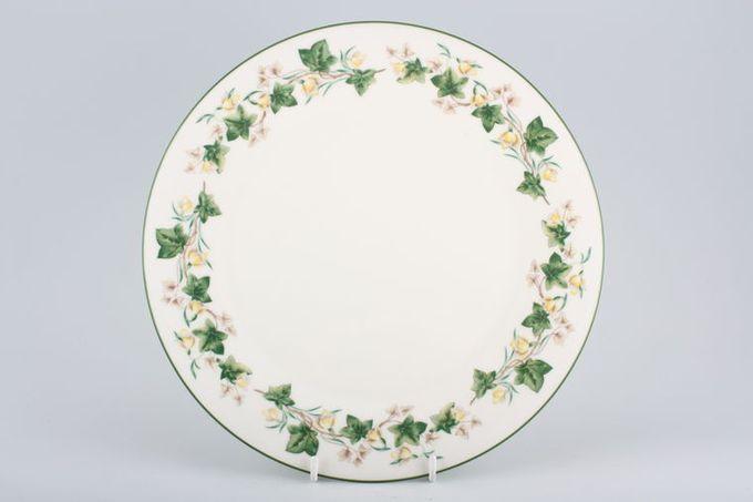 "Royal Doulton Ivy Cascade Dinner Plate 10 5/8"""