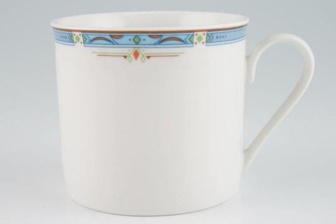 """Royal Doulton Blue Trend Teacup 3 1/8 x 2 3/4"""""""