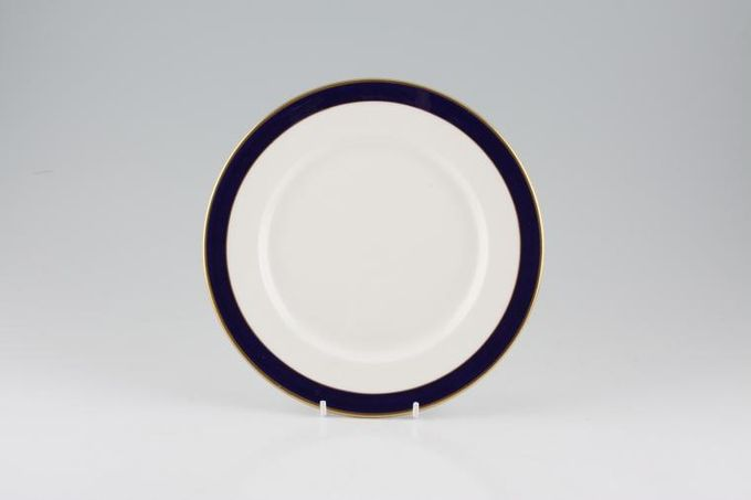 Royal Grafton Blue Nile Breakfast / Salad / Luncheon Plate 8 1/4""