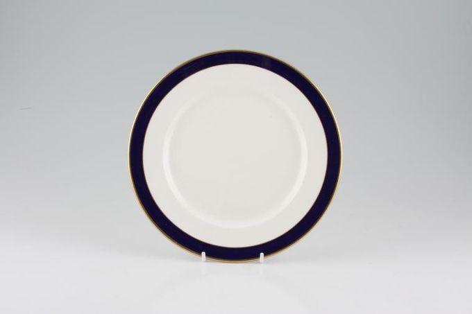 "Royal Grafton Blue Nile Breakfast / Lunch Plate 8 1/4"""