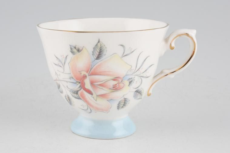 Royal Grafton - Mayfair - Teacup - bell shape