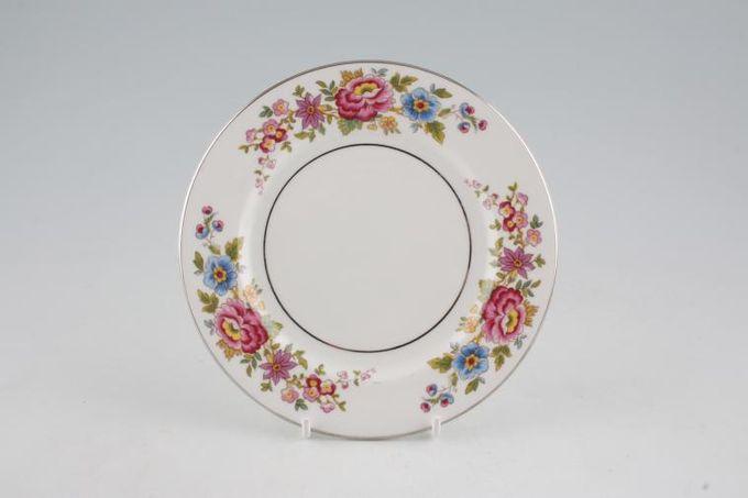 """Royal Grafton Janine Tea / Side / Bread & Butter Plate 6 1/4"""""""