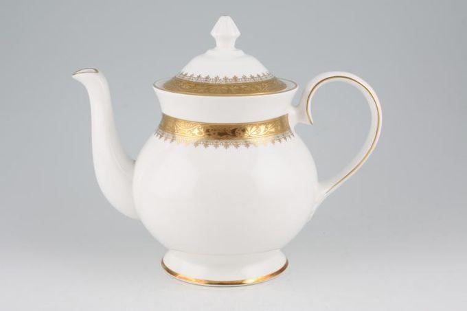 Royal Grafton Regal - Gold Teapot 2pt