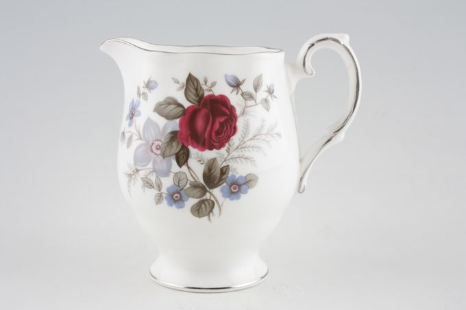 Royal Grafton Favourite Milk Jug 1/2pt