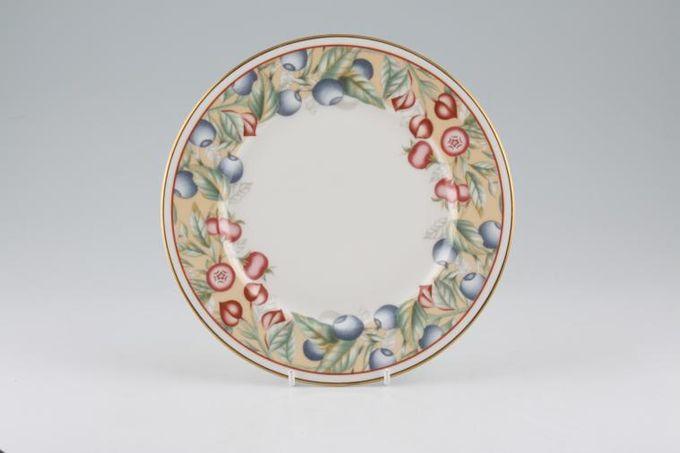 """Royal Grafton Fresco Starter / Salad / Dessert Plate 8 1/8"""""""