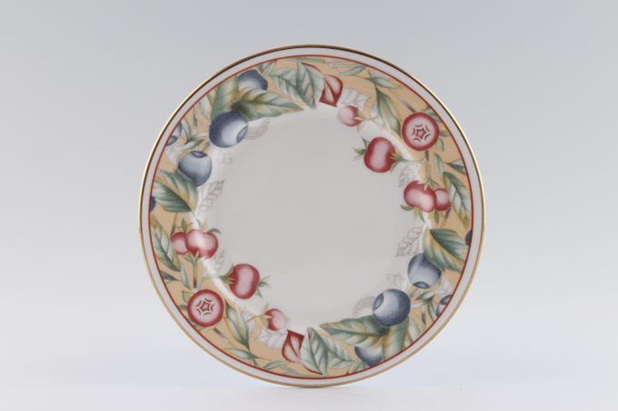 "Royal Grafton Fresco Tea / Side / Bread & Butter Plate 6 1/4"""