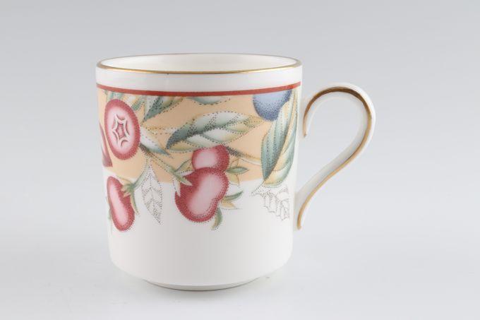"""Royal Grafton Fresco Coffee/Espresso Can 2 3/8 x 2 1/2"""""""