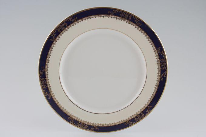 "Royal Grafton Viceroy Dinner Plate 9 3/4"""
