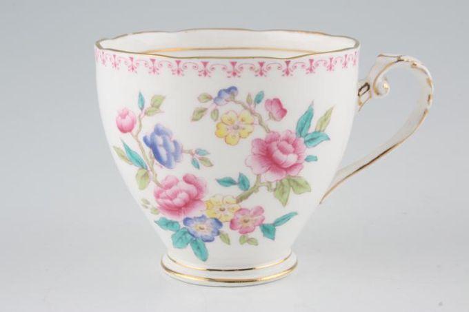 "Royal Grafton Roselands Teacup 3 1/4 x 3"""
