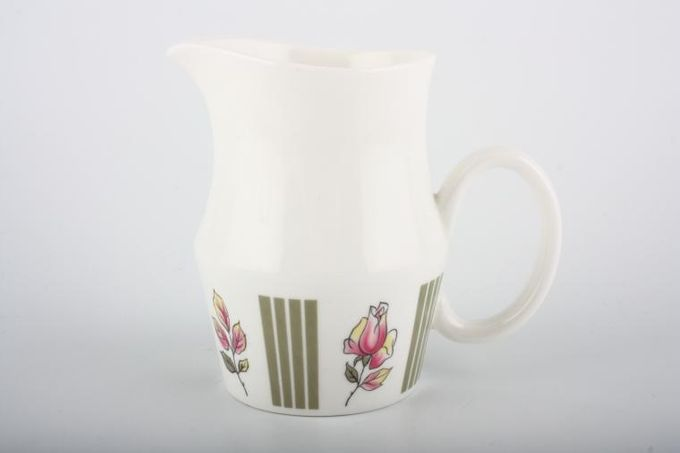 Royal Grafton Corinth - Rose Milk Jug 1/2pt