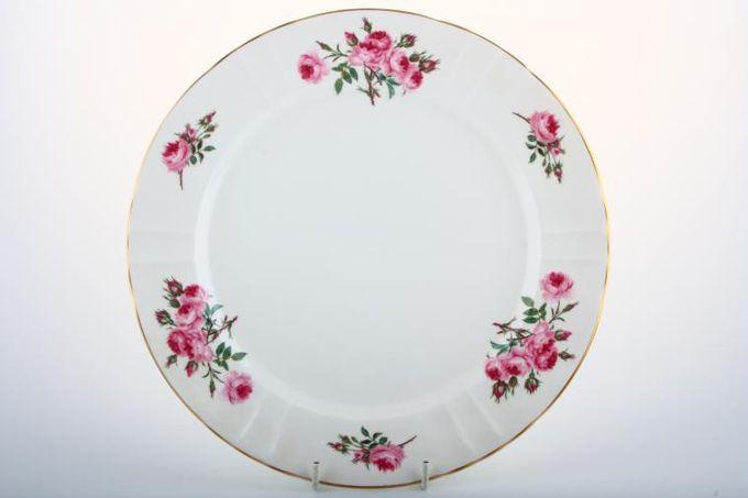 "Royal Stafford Bridesmaid Dinner Plate 10 1/4"""
