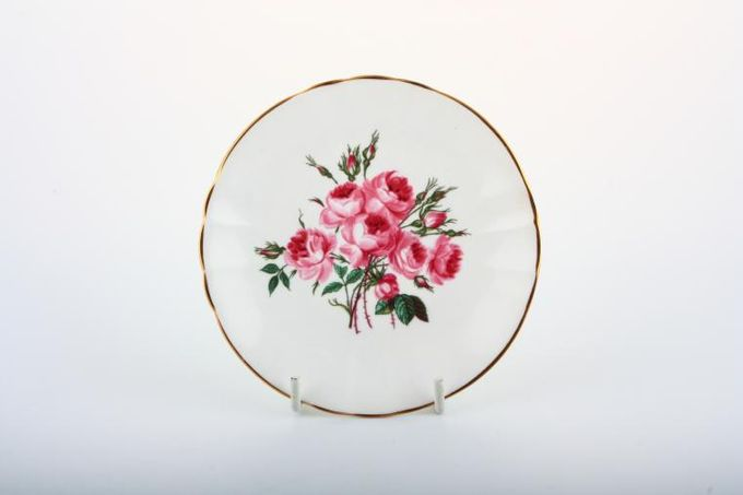 """Royal Stafford Bridesmaid Plate Biscuit Plate 4 3/4"""""""