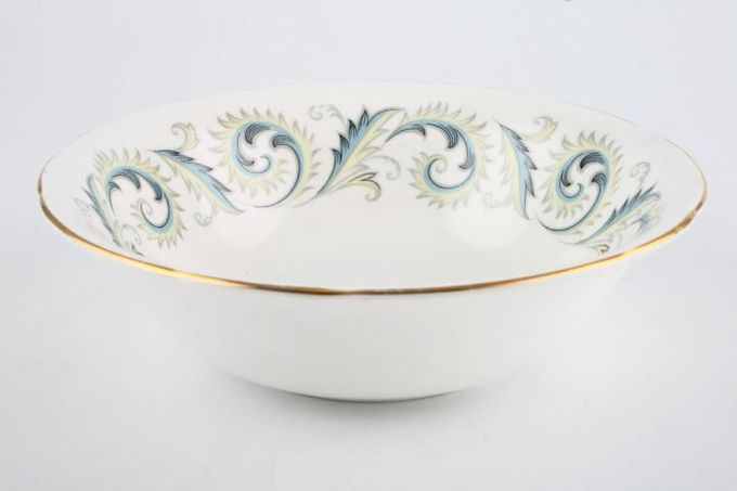 Royal Standard Garland Soup / Cereal Bowl 6 1/2""