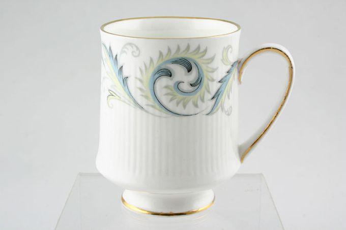 "Royal Standard Garland Coffee Cup 2 5/8 x 3 3/8"""