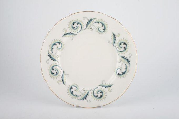"Royal Standard Garland Tea / Side Plate 7"""