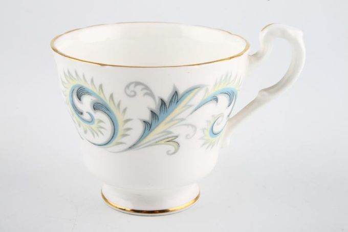 Royal Standard Garland Coffee Cup 3 x 2 1/2""