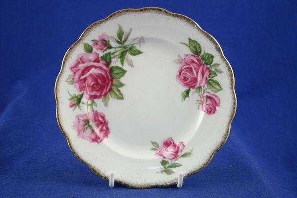 Royal Standard Orleans Rose