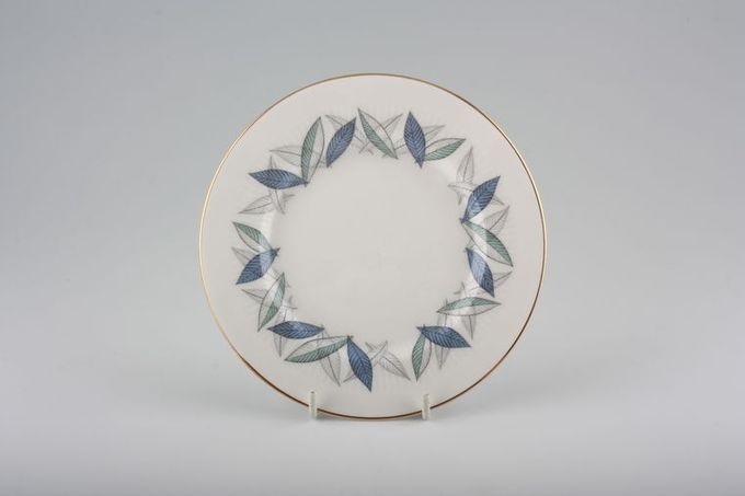 "Royal Standard Trend Tea / Side Plate 6 1/8"""