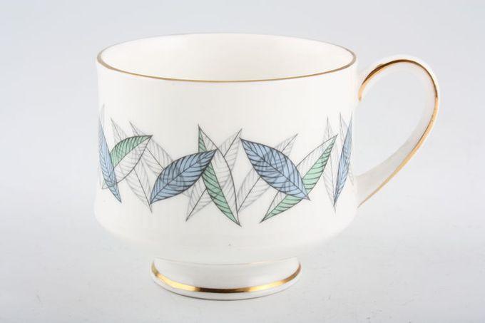 "Royal Standard Trend Teacup 3 x 2 3/4"""