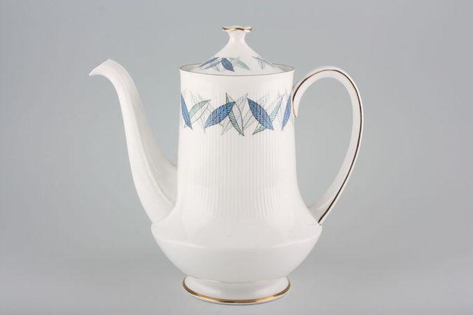 Royal Standard Trend Coffee Pot 2 1/4pt