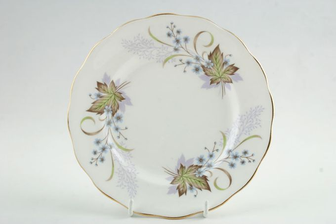 Royal Standard Angelique Tea / Side / Bread & Butter Plate 6 1/4""
