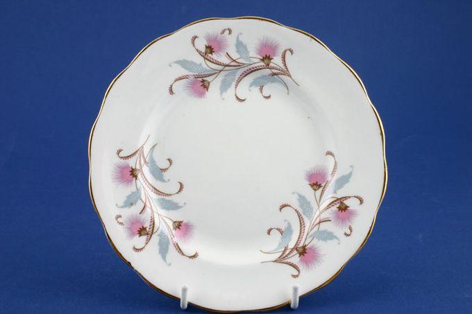 "Royal Standard Caprice - Pink Tea / Side / Bread & Butter Plate 6 1/4"""