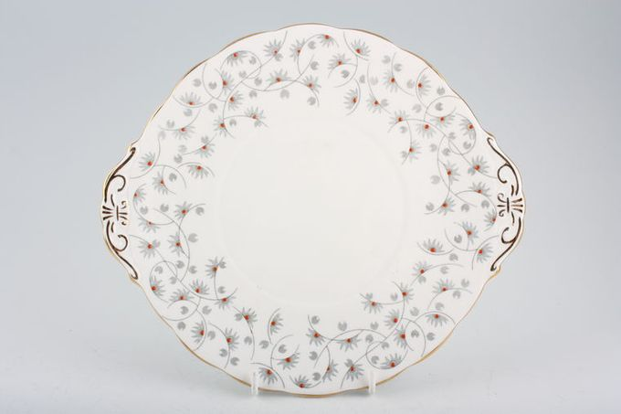 Royal Standard Vanity Fair Cake Plate