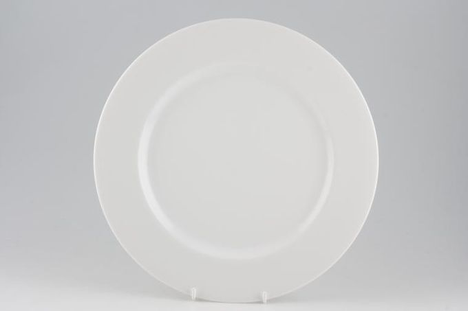 """Royal Worcester Classic White - Classics Plate 12 1/4"""""""