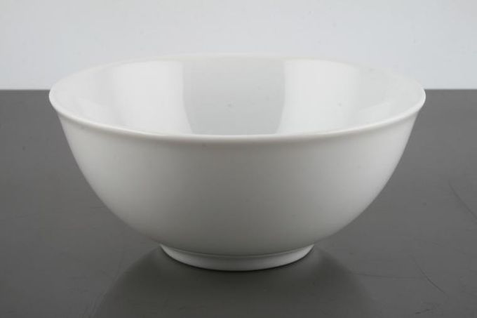 Royal Worcester Classic White - Classics Rice Bowl 6 1/2 x 3""