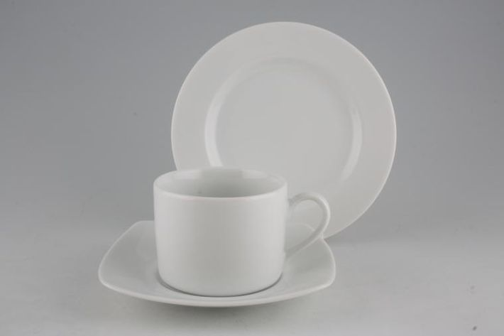 Royal Worcester Classic White - Classics