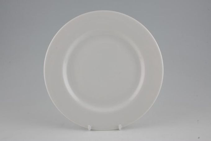 Royal Worcester Classic White - Classics Starter / Salad / Dessert Plate 8 1/4""