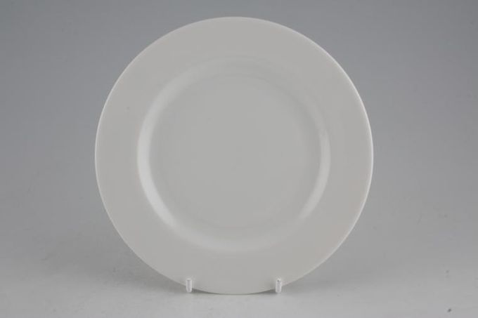 """Royal Worcester Classic White - Classics Tea / Side / Bread & Butter Plate 6 3/4"""""""