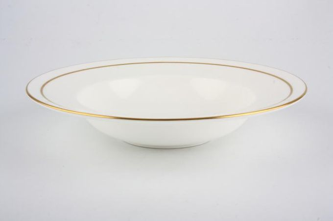 """Royal Worcester Contessa Rimmed Bowl 8"""""""