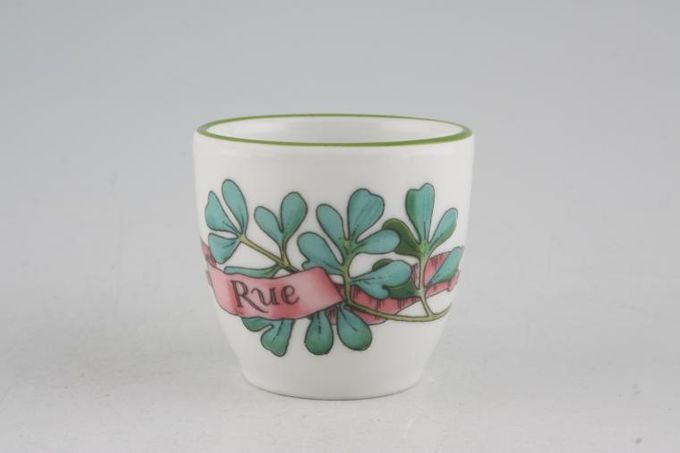 Royal Worcester Country Kitchen Egg Cup 2 x 1 7/8""