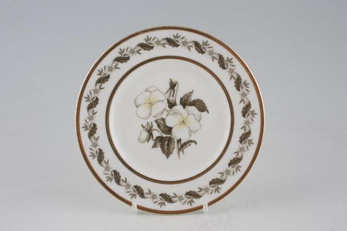 """Royal Worcester Bernina Tea / Side Plate 6"""""""