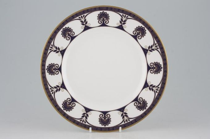 Royal Worcester Olympia Breakfast / Salad / Luncheon Plate 9 1/4""