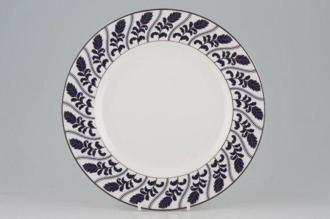 "Royal Worcester Jaipur Breakfast / Salad / Luncheon Plate 9 1/4"""