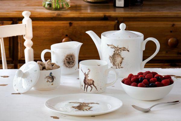 Royal Worcester Wrendale Designs