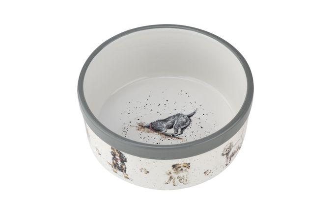 Royal Worcester Wrendale Designs Pet Bowl 15.4cm